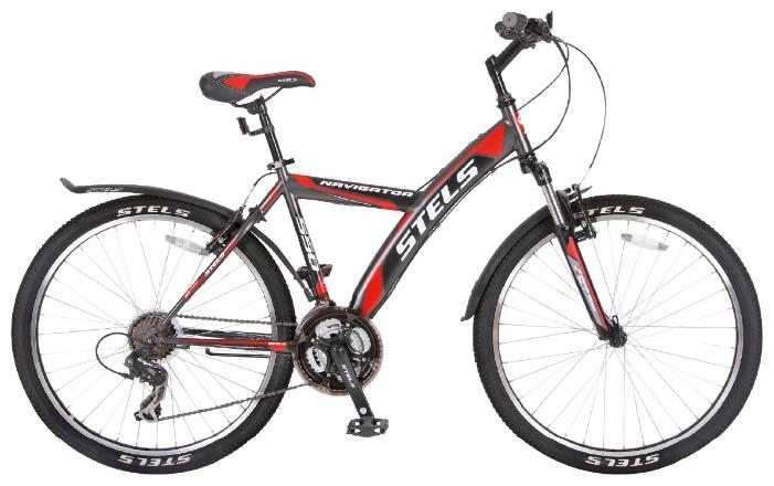 инструкция велосипед стелс навигатор 550
